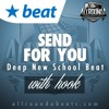 Instrumental With Hook - SEND FOR YOU - (w/hook by Alicia Renee / Beat by Allrounda)