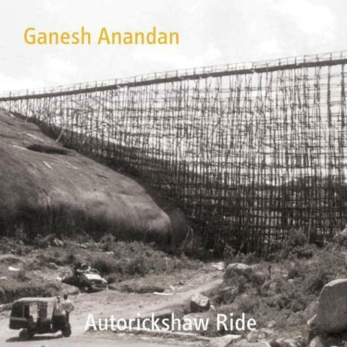"Autorickshaw ride 10' 12"" (composition for Ensemble Modern project RasaLilas)"