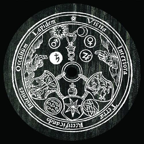 [NORLTD002] Bohdan - Hermeticism
