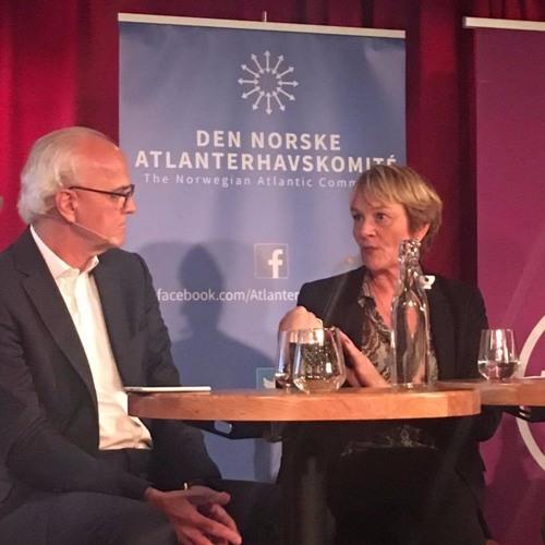 Kate Hansen Bundt forklarer det tyske valgsystemet