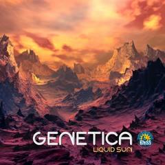 Genetica - Liquid Sun