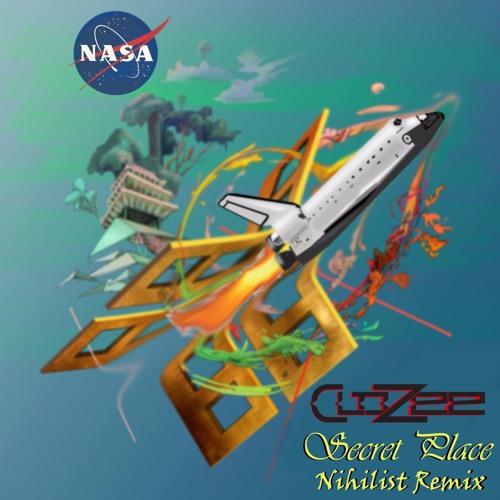 Clozee - Secret Place (Nihilist Remix)