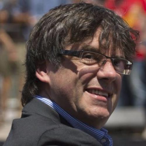 """נשיא קטלוניה בראיון בלעדי: """"אי אפשר לעצור את משאל העם על עצמאותנו"""""""