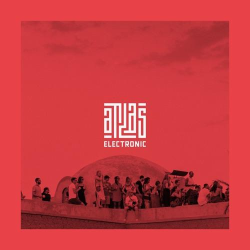 Zakaria | Red Light Radio @ Atlas Electronic 2017