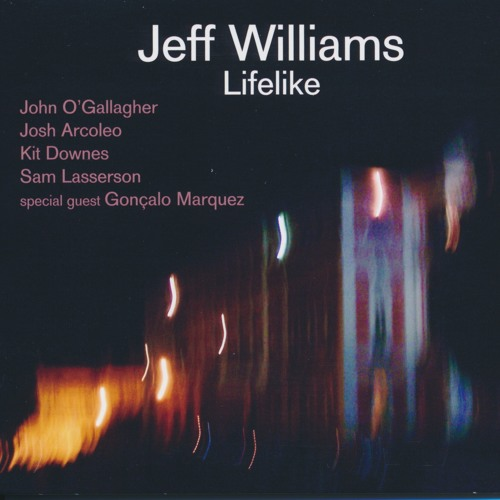 """Samples from """"Lifelike"""" CD on Whirlwind Recordings"""