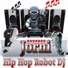 Jorni Hip Hop Robot Dj