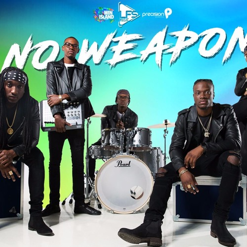 "LFS Music: ""No Weapon"""