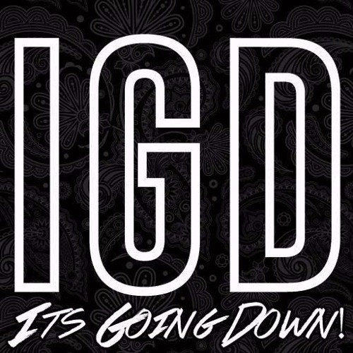 Podcast of a Down (w/ It's Going Down)
