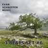 THREE BEATS SET #6--Dramatic Soundscapes (for Use in Video)