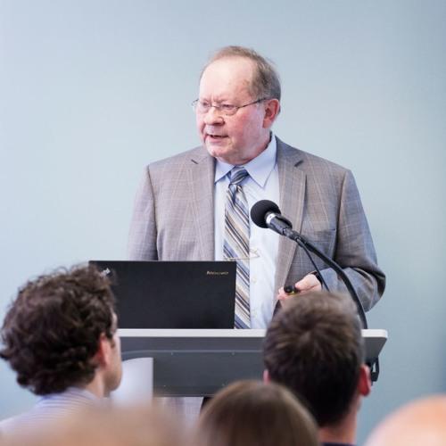 'James M. Buchanan and Liberal Political Economy' Book Panel
