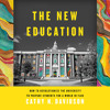 THE NEW EDUCATION by Cathy N. Davidson Read by Carolyn Cook - Audiobook Excerpt
