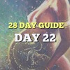 DAY 22 | Age Of Aquarius & The Shift