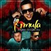 La Formula - De La Ghetto Ft. Daddy Yankee & Ozuna - (Leo Rmx)