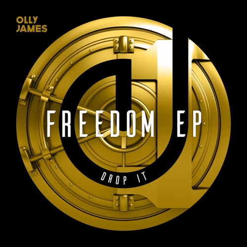 Olly James - Drop It (Original Mix)