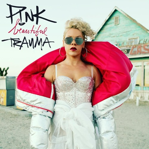 Baixar Pink - Beautiful Trauma