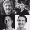 Sean Kelly, Sam Mickey, Adam Robbert, and Kat Snow: Nature, Culture, and Knowledge