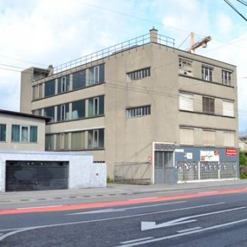 Stooszyt: Kanton Luzern entscheidet: Gewerbegebäude ist nicht denkmalgeschützt
