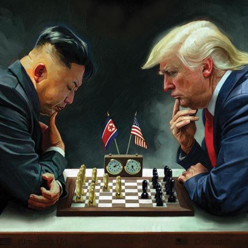 Episode 145 Teaser - Global Strategy Art Of War Machiavelli