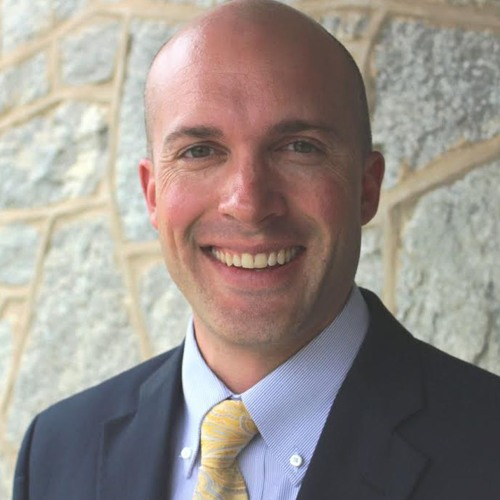 Mind Your Business - Dr. Scott Elliott - Watauga County Schools
