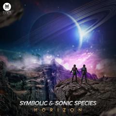 Sonic Species vs Symbolic - Horizon