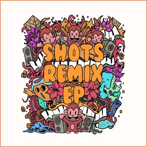Shots (FiKØ & Phil Van Brook Remix)