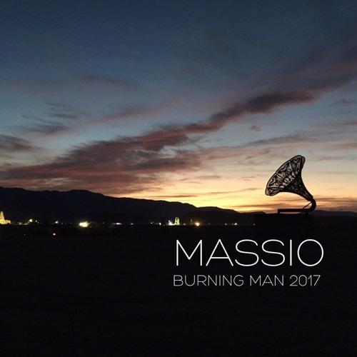 Massio @ Burning Man 2017 | Black Rock Desert | Thor Art Car