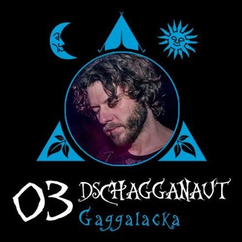 """Radio Gagga Podcast"" Vol. 3 mixed by Dschagganaut"