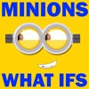 What Ifs Minions Remix Ringtone - Kane Brown