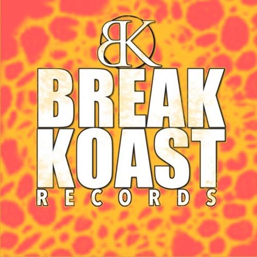 Break Koast records (Reggae, dubwise, jungle...)