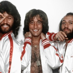 Bee Gees - You Should Be Dancing (AIMES Edit)