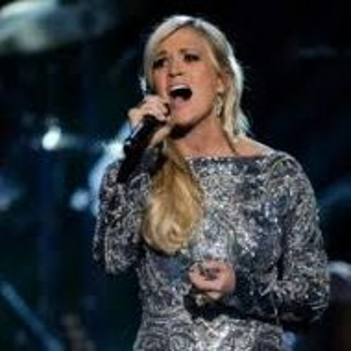 How Great Thou Art - Carrie Underwood