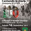 Inno nazionale italiano - Coro Brigata Alpina Julia Congedati