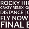 Rocky Hip Hop Crazy Remix: Going the Distance/Gonna Fly Now/Final Bell