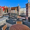 Independence Weekend at Shoshone Rose Hotel & Casino Property