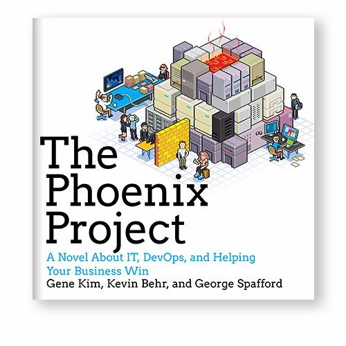 The Phoenix Project, Part 1 by ITRevolution | Free Listening on