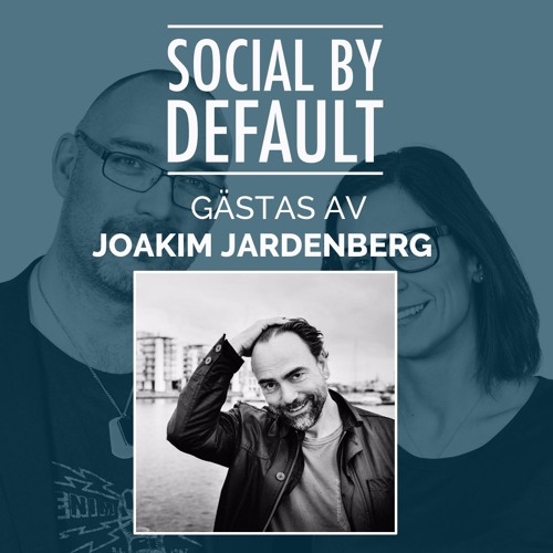 80. You had me at hello - Intervju med Joakim Jardenberg