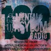 Indecent Noise - Mental Asylum Radio 132 2017-09-28 Artwork