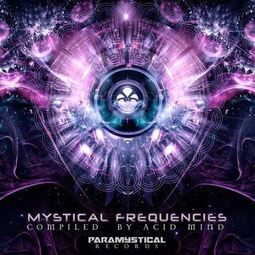 VA_Mystical Frequencies (Compiled by Acid Mind) PREVIEW
