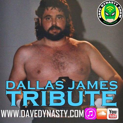 EP064 (Dallas James Tribute)