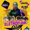 Spot Box Music Hall - Edição Dj Cleber Mix