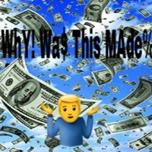 Luke Lucid - WhY! Wa$ This MAde% (Prod. KayGW)