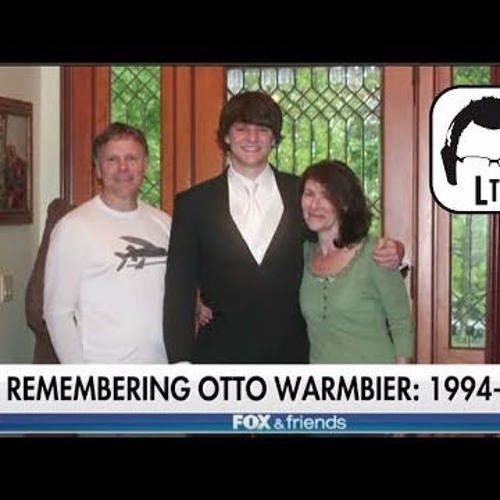 9.28.2017: The Mystery of Otto Warmbier