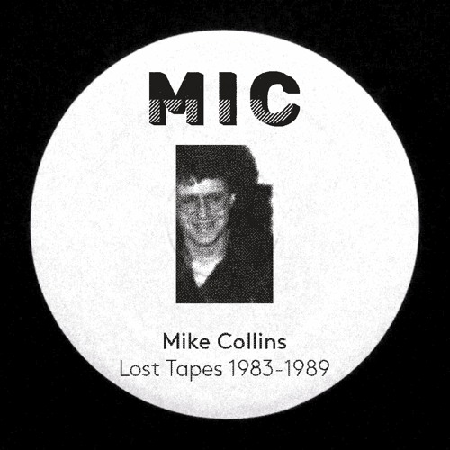 Mike Collins - Steppin' Out (MIC Records)