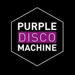 Purple Disco Machine - My House Vs Devil In Me (John Birbilis Extended Mix)