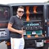 TEMA RUBIANO DJ  65HZ