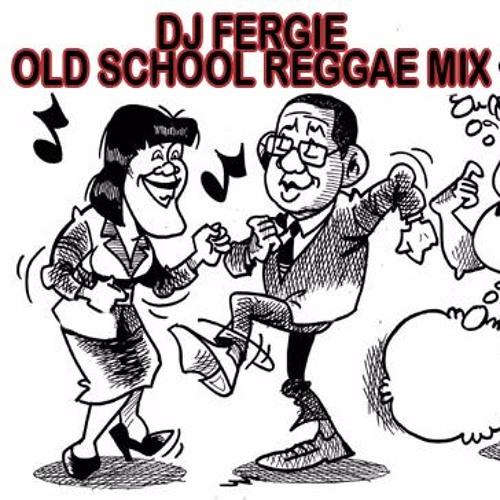 DJ FERGIE'S (CLEAN) 80's - 90's DANCEHALL MIX by MyDjFergie