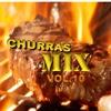 CHURRASMIX VOL.10 - Músicas para animar Churrasco