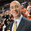 NHL Analyst Pierre McGuire on WSUM