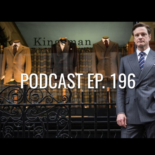 Podcast ep. 196: Kingsman 2, mother!, It, Millie Bobby Brown