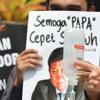 Download lagu Generasi Muda Golkar: Praperadilan Hanya Sandiwara, Setnov Menang Sebelum Sidang Usai.mp3